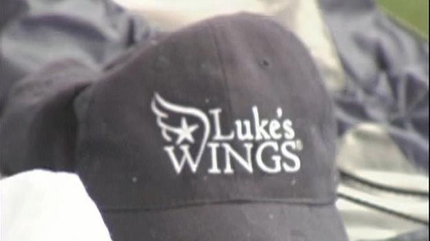 Luke's Wings RNRTV
